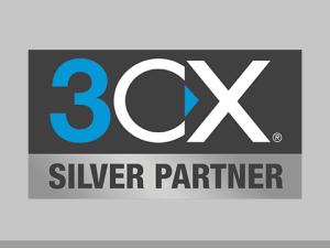 3cx silver partner